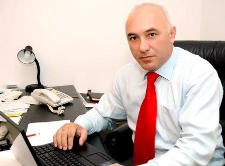 AMİP-in baş katibi Arzuxan Əlizadə ile ilgili görsel sonucu