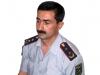 Respublika Baş Dövlət Yol Polisi İdarəsinin İctimaiyyətlə əlaqələr şöbəsinin rəisi Kamran Əliyev