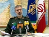 İran Hərbi Donanma Qüvvələri komandanı, kontr-admiral Əli Fədəvi